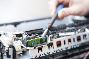 laser printer repair dallas